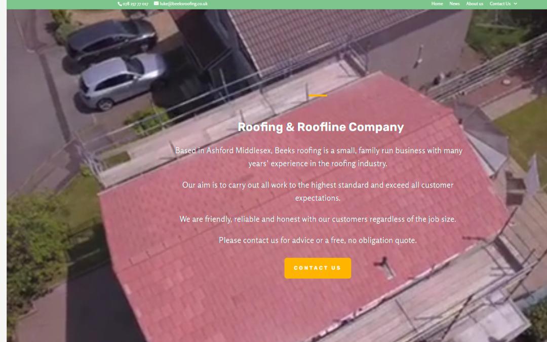 Beeksroofing.com